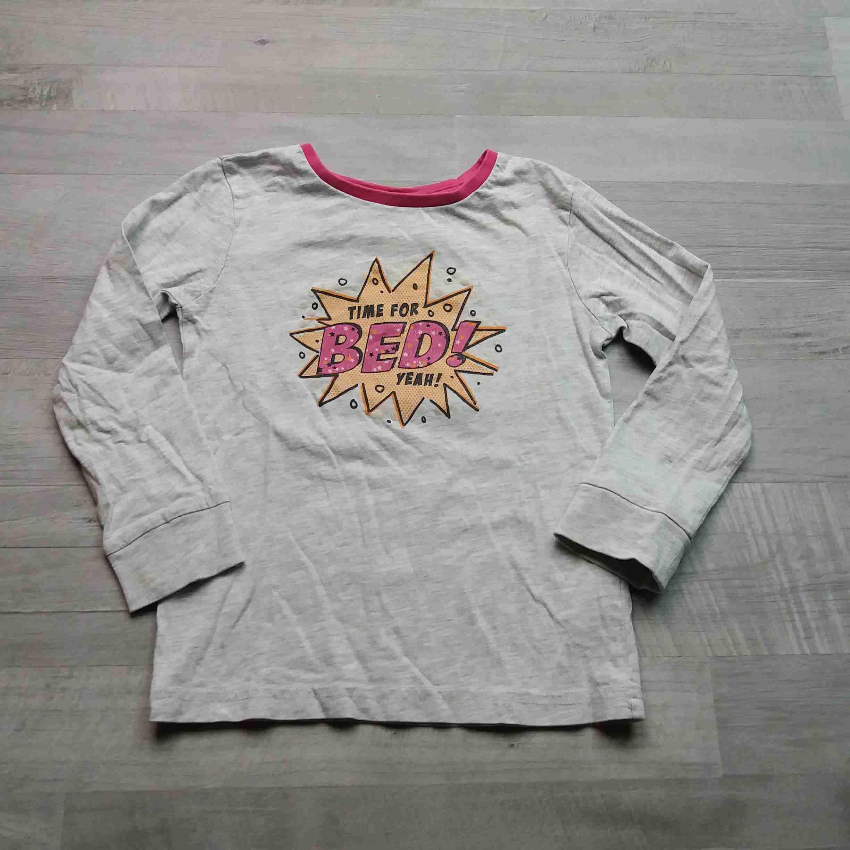 d6d5b004129 tričko dl.rukáv šedorůžové s nápisem FF vel 110